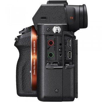 Sony A7S II BODY Aparaty foto nowe i używane w sprzedaży.