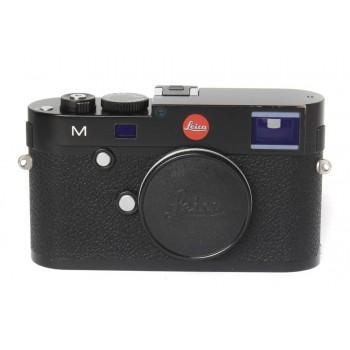 Używany aparat Leica M typ 240