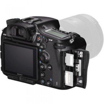 Sony A99 II aparat fotograficzny