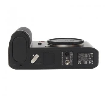 Bezlusterkowiec Leica 24 MPx używany