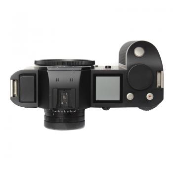 Pełnoklatkowy aparat bezlusterkowy Leica SL używana