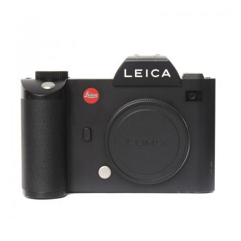 Używany aparat  Leica SL (Typ 601) w stanie bardzo dobrym minus
