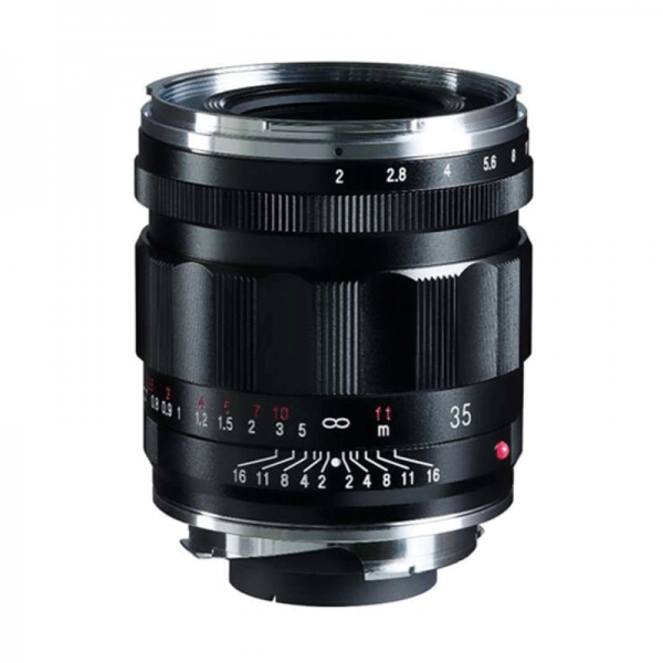 Obiektyw standardowy Voigtlander 35mm f/2 APO-LANTHAR