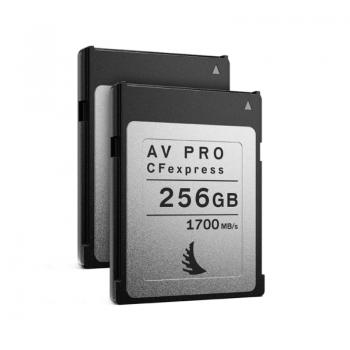 Profesjonale karty pamięci Angelbird Match Pack Canon EOS R5/ EOS-1D X Mark III (1700 MB/s)