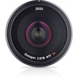 Zeiss 18/2.8 Batis Odkupimy za gotówkę Twój stary aparat.