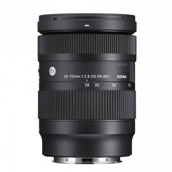 Obiektyw Sigma 28-70 mm F2.8 DG DN Leica