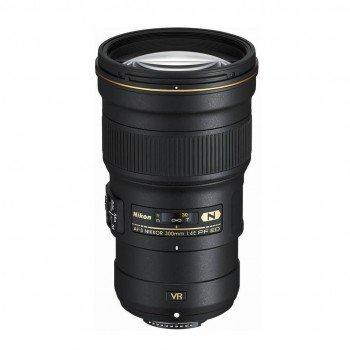 Nikkor 300/4 E PF ED VR sklep fotograficzny e-oko.pl