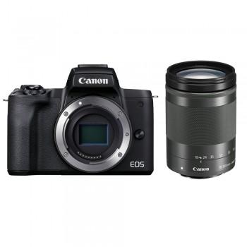 Aparat cyfrowy Canon EOS M50 Mark II