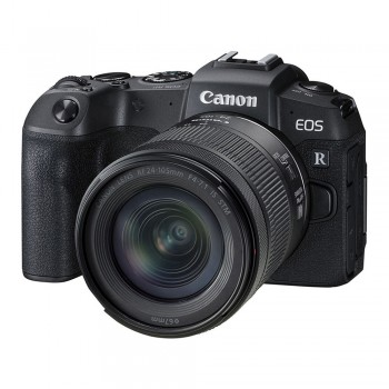Aparat cyfrowy Canon EOS RP