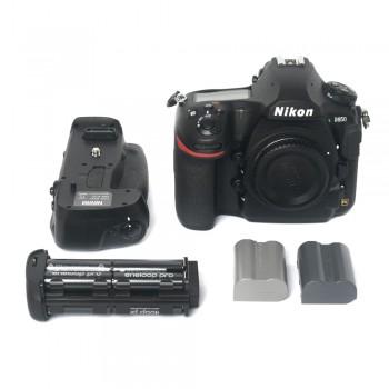 Aparat cyfrowy Nikon D850