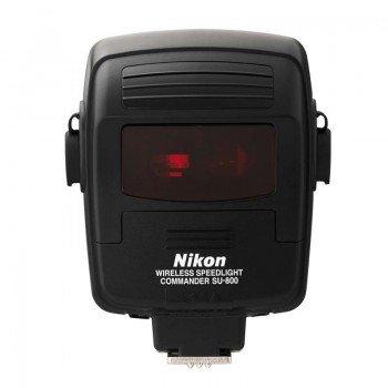 Nikon SU-800 Sterownik błysku Sprzęt foto nowy i używany