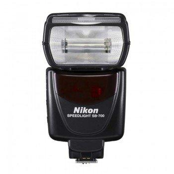 Nikon Speedlight SB-700 Sprzęt fotograficzny dla profesjonalistów i amatorów
