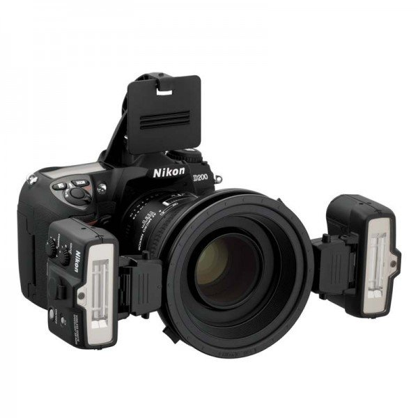 Nikon SB-R1 lampa makro