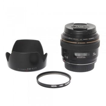 Obiektyw Canon 28/2.8 EF USM