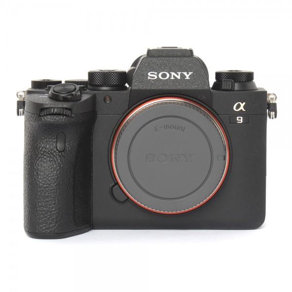 Aparat cyfrowy Sony A9 II