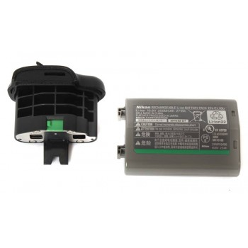 bateria Nikon EN-EL18b
