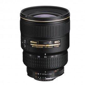Nikkor 17-35mm f/2.8