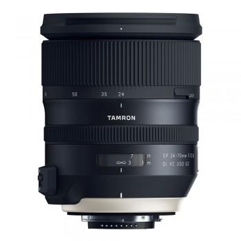 Obiektyw Tamron 24-70/2.8 Di VC G2 USD (Nikon F)