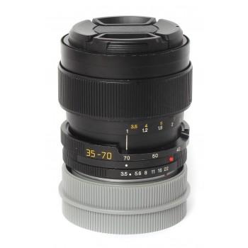 Leica 35-70/3.5 Komis fotograficzny
