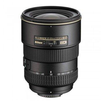 Nikkor 17-55mm f/2.8 G IF-ED AF-S DX