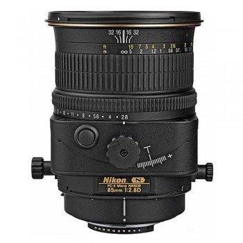 Nikkor 85/2.8 autoryzowany sklep fotograficzny