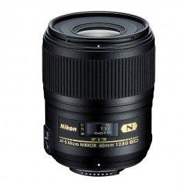 Nikkor 60/2.8 G ED AF-S Micro - Sklep Nikon