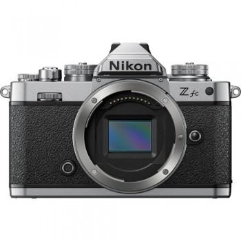 Aparat fotograficzny Nikon Z fc - e-oko.pl