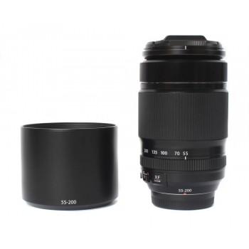 Fujifilm 55-200/3.5-4.8