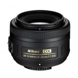 Nikkor 35/1.8 G DX AF-S przyjmujemy sprzęt w rozliczeniu