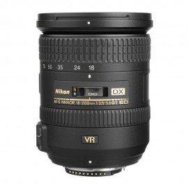 Nikkor 18-200/3.5-5.6 G AF-S DX VR II skupujemy używany sprzęt za gotówkę