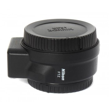 Adapter Nikon FTZ Warszawa