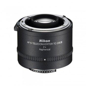 Nikon Telekonwenter TC-20E III Komis foto w centrum Warszawy