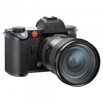 Leica SL2-S z obiektywem
