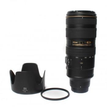 Nikkor 70-200mm f/2.8