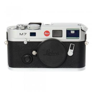 Leica M7 0.72 NOWY Komis foto z Warszaway
