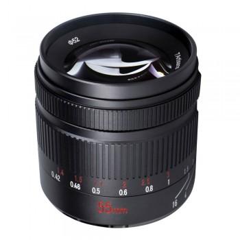 Obiektyw 7Artisans 55/1.4 II (Fujifilm X)