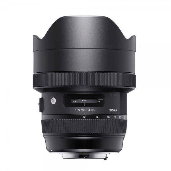 Sigma 12-24/4 ART DG HSM (Nikon) Odkupimy od Ciebie stary sprzęt foto