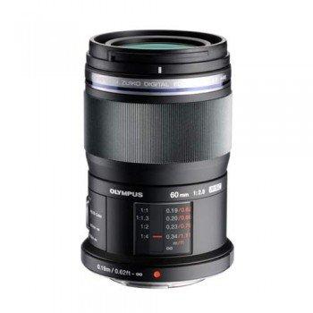 Olympus 60/2.8 ED Macro M.Zuiko Premium Digital Możliwość pozostawienia sprzętu foto w rozliczeniu.