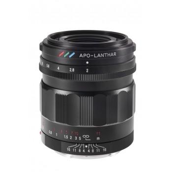 Obiektyw Voigtlander 35mm f/2 APO