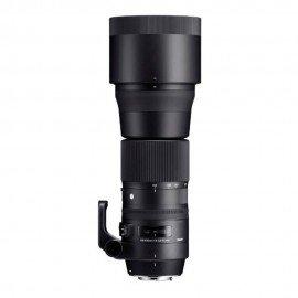 Sigma 150-600/5-6.3 DG OS HSM Contemporary (Canon) Komis foto – skup obiektywów i aparatów