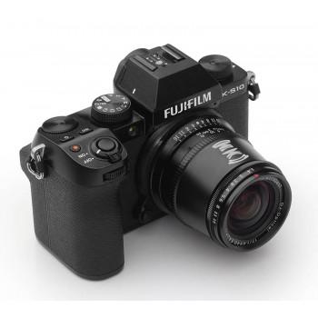 APS-C obiektyw stałoogniskowy Fujifilm