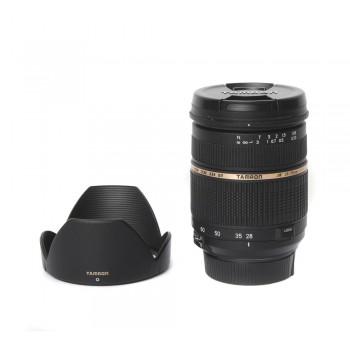 Tamron 28-75/2.8 SP Di XR (Nikon F)