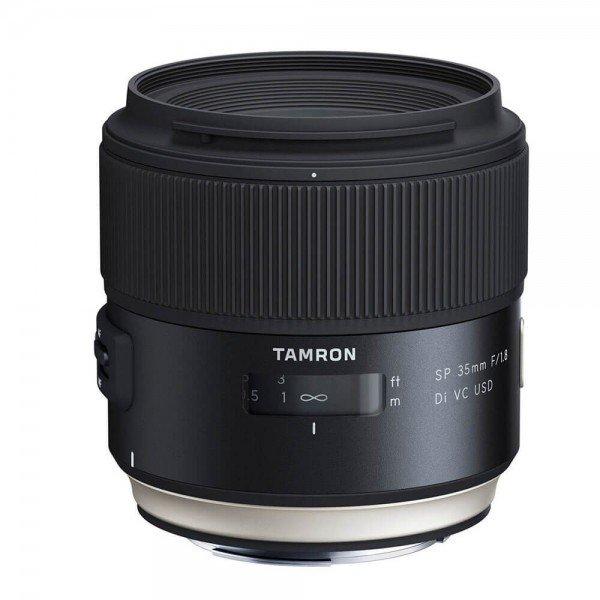 Tamron 35/1.8 Di VC USD  (Canon) Skupujemy używane obiektywy i aparaty foto
