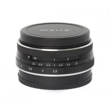 Meike 28/2.8 (Fujifilm X)