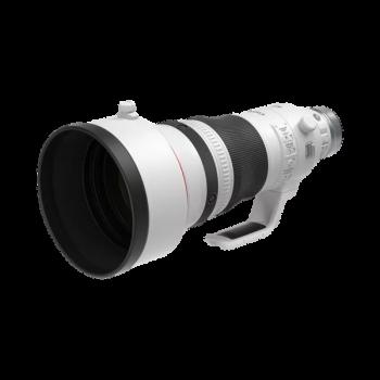 Canon superteleobiektyw