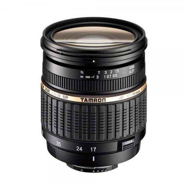 Tamron 17-50/2.8 XR Di II LD Aspherical (IF) (Nikon) Nowe i używane obiektywy foto