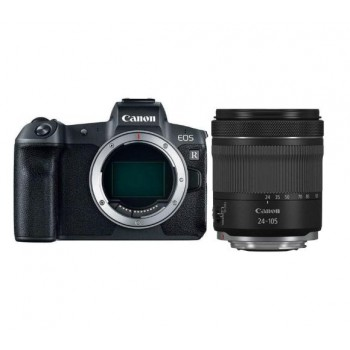Canon EOS R + 24-105/4-7.1 RF IS STM