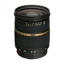 Tamron 28-75/2.8 Di SP XR LD Aspherical (IF) Macro (Nikon) Skup obiektywów za gotówkę
