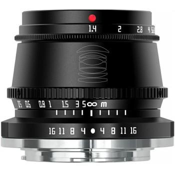 TTArtisan 35/1.4 (Fujifilm X)