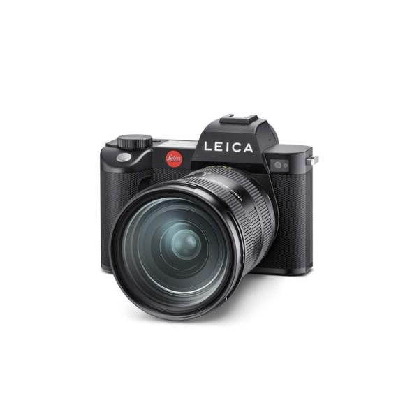 Leica SL2 + 24-70mm f/2.8 Vario-Elmarit-SL ASPH. Sklep Warszawa